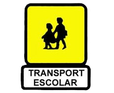 Transporte escolar para el curso 2021-2022